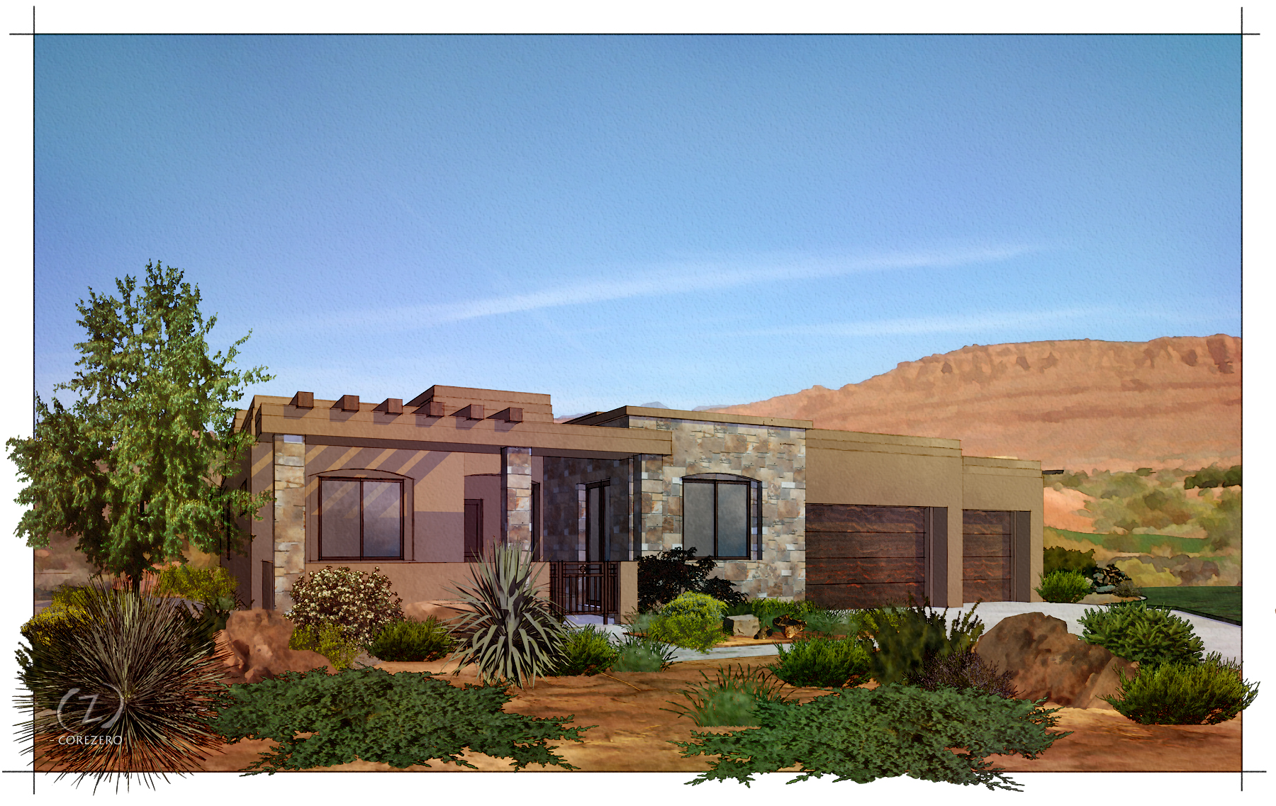Henry Walker Homes Of Southern Utah Llc